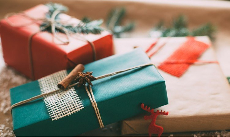 Holiday Giving with Loved Ones in Mind
