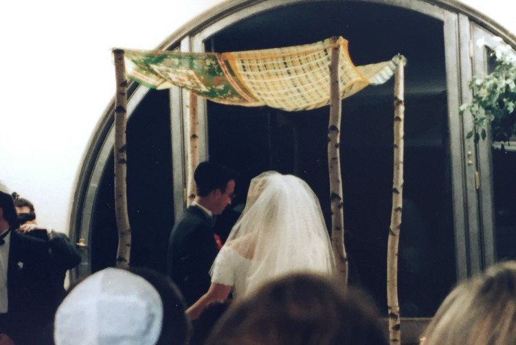 On Your Wedding Day: Five Ways to Honor Loved Ones Who've Passed Away