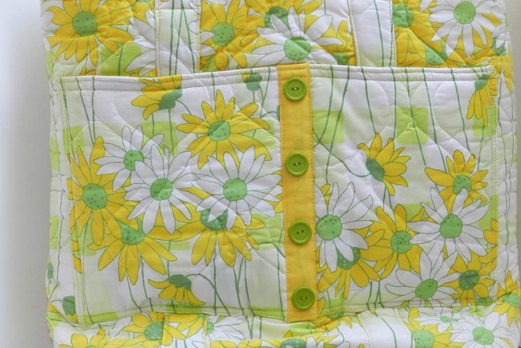 Tips for Repurposing Tablecloths, Linen Napkins, and Other Atypical Fabrics