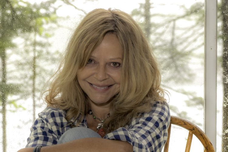 Joyce Maynard on Losing Her Husband and How Grief Has Made Her More Resilient