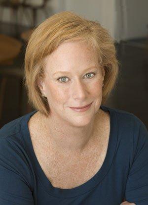 Allison Gilbert Author Photo-web